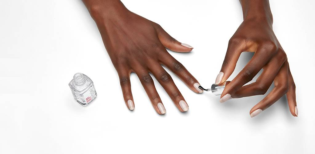 bases et top coats essie